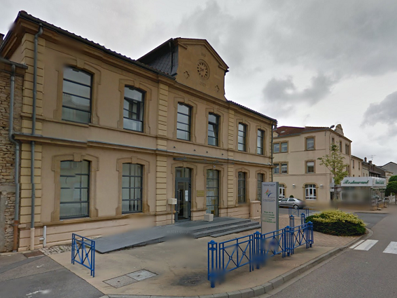 Communauté de Communes du Pays Orne-Moselle C.C.P.O.M.