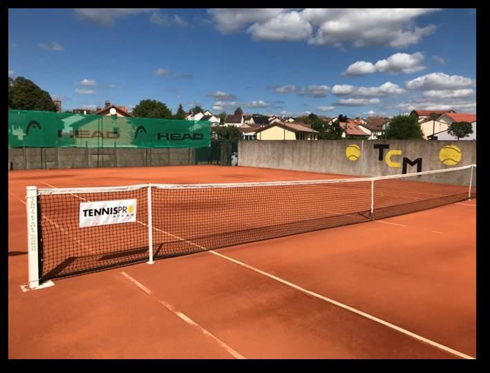 Tennis Club de Montois
