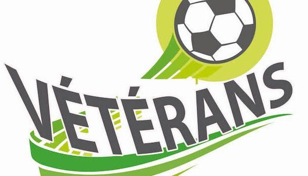 Football : Vétérans