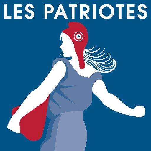 Patriotes Résistants à l'Occupation